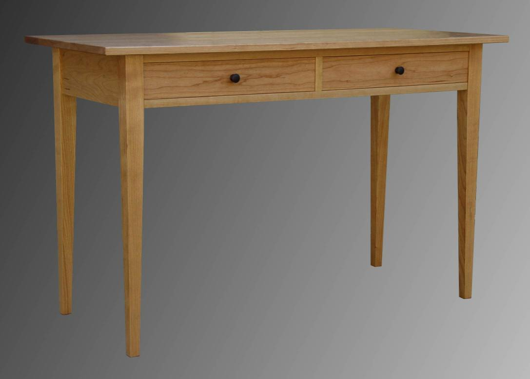 Writing Desk Shaker Hall Table