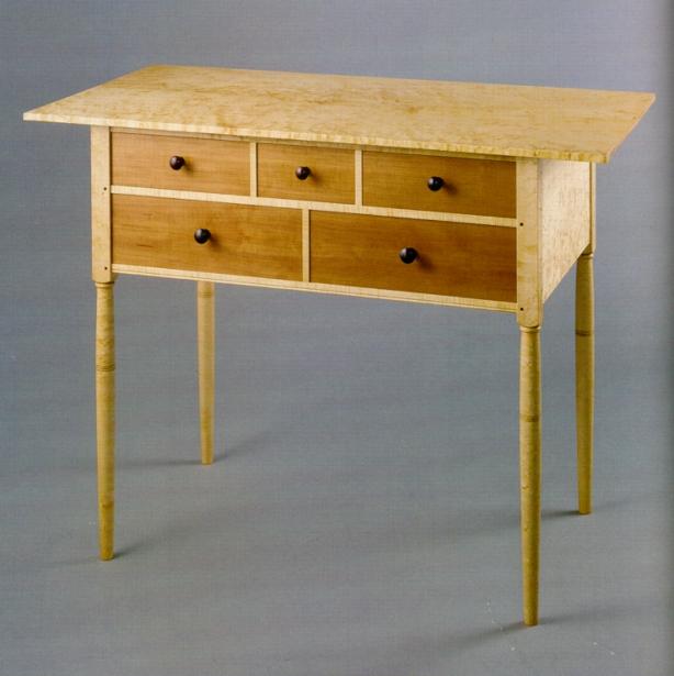 garrett woodworking