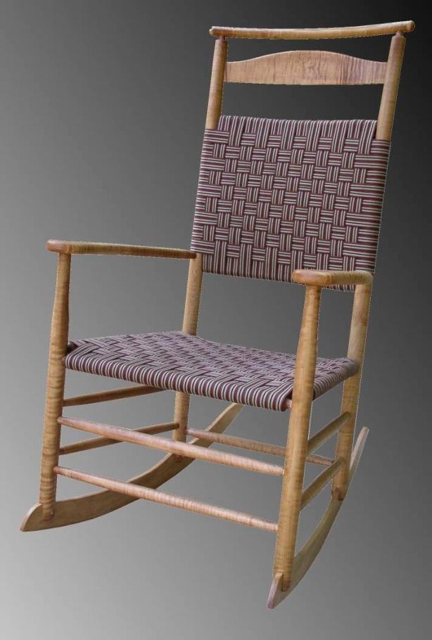 shaker furniture designs