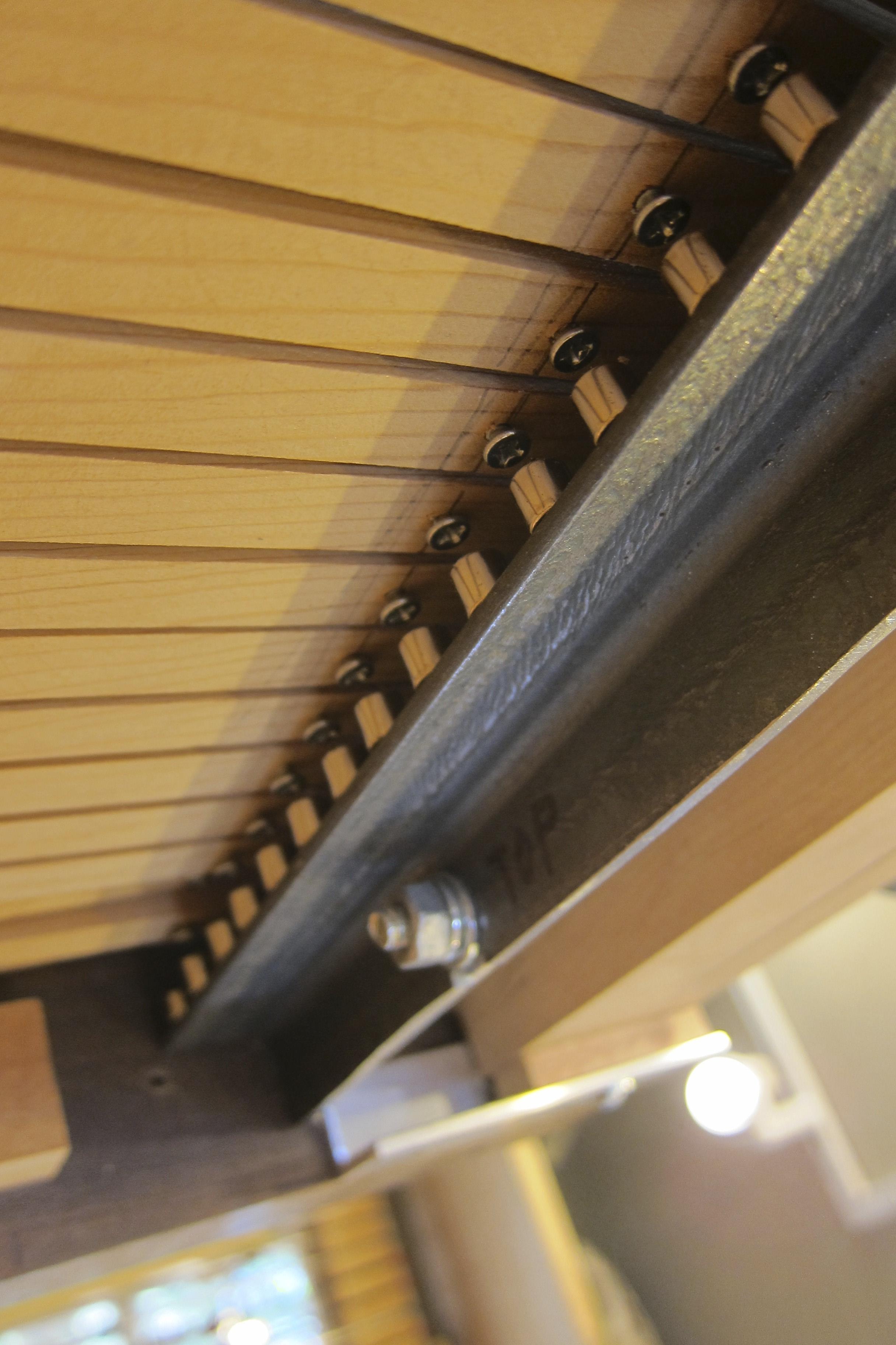 MIDI Conversion of Three Pipe Organ Keyboards | Stuart C  Blanchard