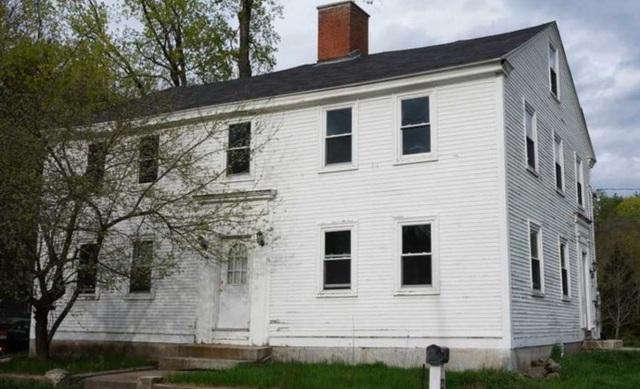 Tristan House